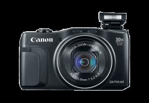 دیدنگار|دوربین کانن|دوربین کامپکت / خانگی کانن Canon SX710