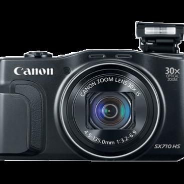 دوربین خانگی کانن Canon Compact PowerShot SX710