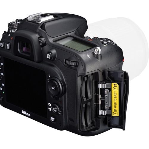 دوربین عکاسی نیکون d7200