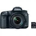 .دوربین عکاسی کانن Canon 7D Mark II با لنز 135-18 IS USM