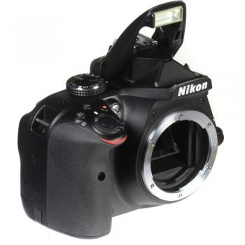 دیدنگار دوربین نیکون دوربین عکاسی نیکون Nikon D3400 Body