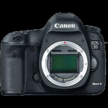 دوربین عکاسی حرفه ای کانن Canon EOS 5D Mark III Body