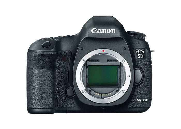 دیدنگار|دوربین کانن|دوربین عکاسی کانن Canon 5D Mark III – Body