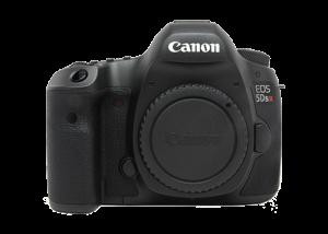 دوربین عکاسی حرفه ای کانن Canon EOS 5DsR Body