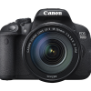 دیدنگار|دوربین کانن|دوربین عکاسی کانن (تایوان) Canon 700D با لنز 135-18 STM