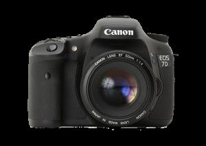 دیدنگار|دوربین کانن|دوربین عکاسی کانن Canon 7D Mark II با لنز 135-18 USM
