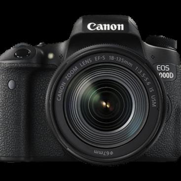 دوربین عکاسی حرفه ای کانن Canon EOS 8000D 18-135 STM