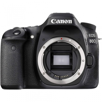 دیدنگار|دوربین کانن|دوربین عکاسی کانن Canon 80D Body