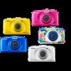 دیدنگار دوربین نیکون دوربین کامپکت / خانگی نیکون Nikon W100