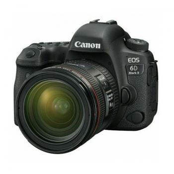 دیدنگار|دوربین کانن|دوربین عکاسی کانن Canon 6D Mark II با لنز 70-24 L IS USM
