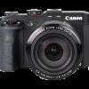 دیدنگار|دوربین کانن|دوربین کامپکت حرفه ای کانن Canon G3X