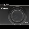 دیدنگار دوربین کانن دوربین کامپکت حرفه ای کانن Canon G7X Mark II