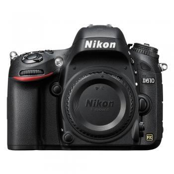 دیدنگار|دوربین نیکون|دوربین عکاسی نیکون Nikon D610 Body ( بدنه – بدون لنز )