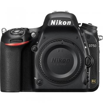 دوربین عکاسی نیکون Nikon D750 Body ( بدنه – بدون لنز )