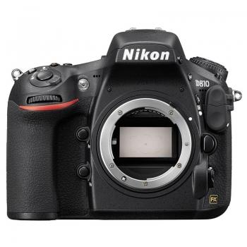 دوربین عکاسی نیکون Nikon D810 Body ( بدنه - بدون لنز )