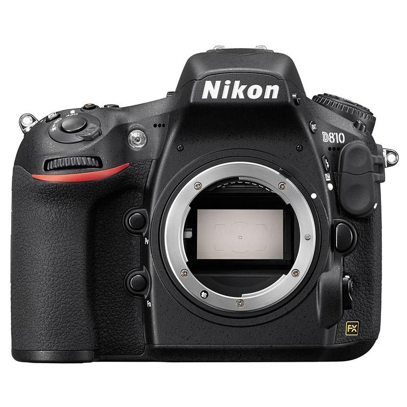 دوربین عکاسی نیکون Nikon D810 Body ( بدنه – بدون لنز )