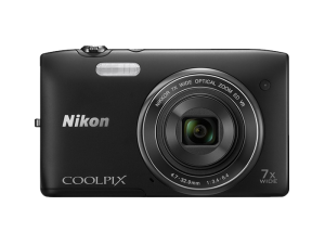دوربین عکاسی خانگی نیکون Nikon S3400
