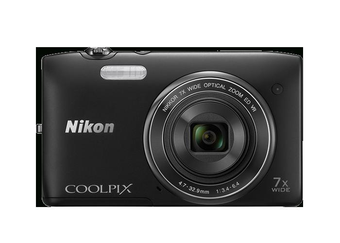 دیدنگار|دوربین نیکون|دوربین کامپکت / خانگی نیکون Nikon S3400