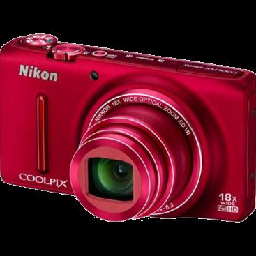 دوربین عکاسی خانگی Nikon S9400