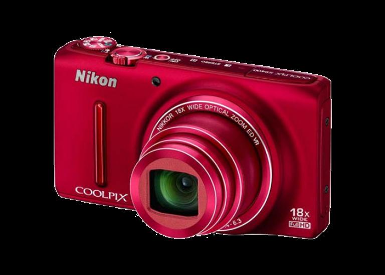 دیدنگار|دوربین نیکون|دوربین کامپکت / خانگی نیکون Nikon S9400