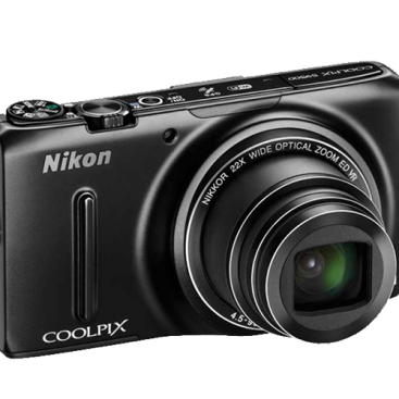 دوربین عکاسی خانگی نیکون Nikon S9500