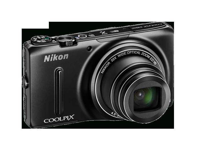 دیدنگار|دوربین نیکون|دوربین کامپکت / خانگی نیکون Nikon S9500