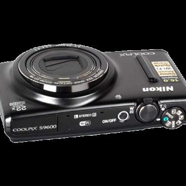 دوربین عکاسی خانگی نیکون Nikon S9600