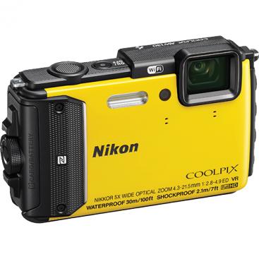 دوربین عکاسی خانگی نیکون Nikon AW130