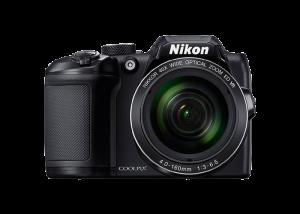 دیدنگار دوربین نیکون دوربین کامپکت حرفه ای نیکون Nikon B500