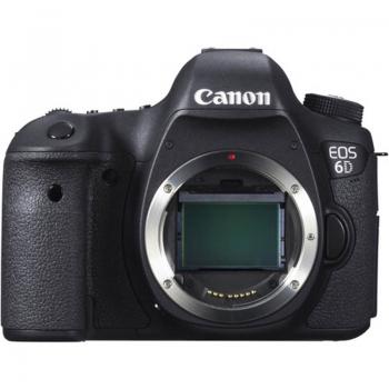 دیدنگار|دوربین کانن|دوربین عکاسی کانن Canon 6D Body