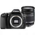 .دوربین عکاسی کانن Canon 80D با لنز 200-18 IS