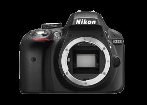 دوربین عکاسی حرفه ای نیکون Nikon D3300 Body