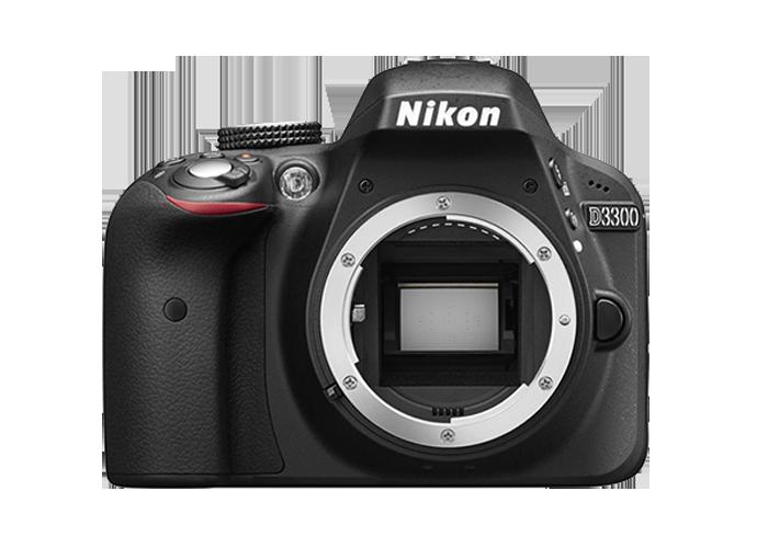 دوربین عکاسی نیکون Nikon D3300 Body