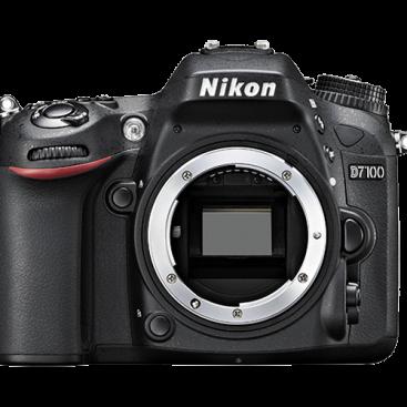 دوربین عکاسی حرفه ای نیکون Nikon D7100 Body