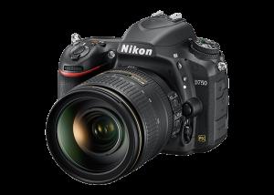 دیدنگار|دوربین نیکون|دوربین عکاسی نیکون Nikon D750 با لنز 120-24