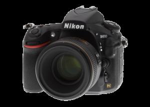 دیدنگار دوربین نیکون دوربین عکاسی نیکون Nikon D810 با لنز 120-24