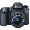 .دوربین عکاسی کانن Canon 70D با لنز 55-18 IS STM