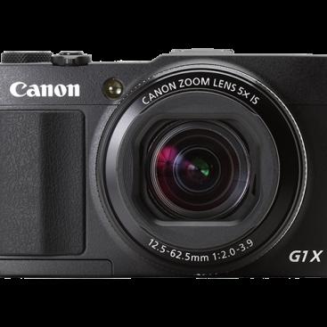 دوربین عکاسی خانگی کانن Canon Power Shot G1X Mark II