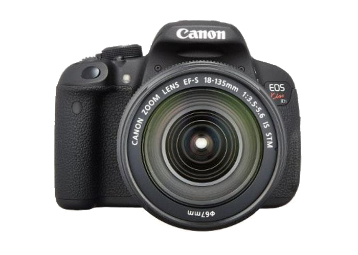 دوربین عکاسی کانن Canon Kiss x7 با لنز 135-18 STM