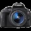 دیدنگار دوربین کانن دوربین عکاسی کانن Canon Kiss x7 با لنز 55-18 STM