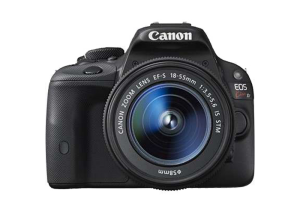دوربین عکاسی حرفه ای کانن Canon EOS Kiss x7 18-55 STM
