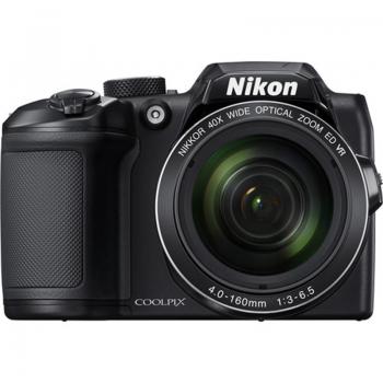 دیدنگار دوربین نیکون دوربین کامپکت / خانگی نیکون Nikon B500 مشکی