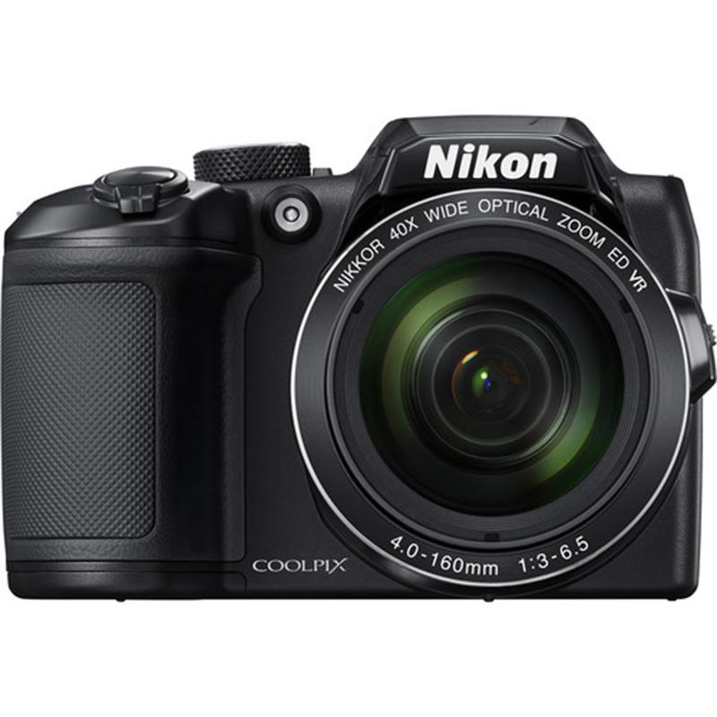 دوربین کامپکت / خانگی نیکون Nikon B500 مشکی