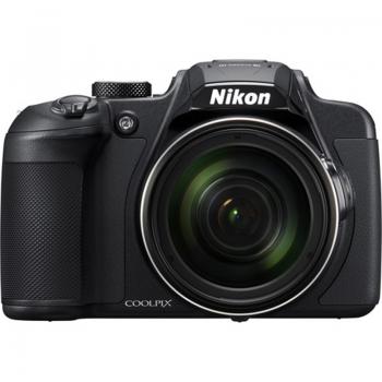 دیدنگار|دوربین نیکون|دوربین کامپکت / خانگی نیکون Nikon B700 مشکی