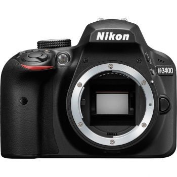 دیدنگار|دوربین نیکون|دوربین عکاسی نیکون Nikon D3400 Body