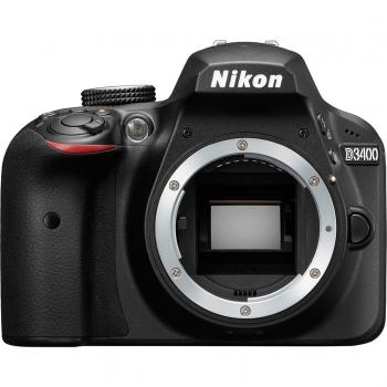 دیدنگار|دوربین نیکون|دوربین عکاسی نیکون Nikon D3400 Body بدنه بدون لنز
