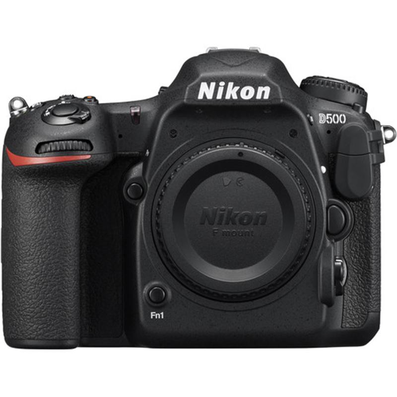 دوربین عکاسی نیکون Nikon D500 Body