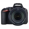 .دوربین عکاسی نیکون Nikon D5500 با لنز 140-18 VR