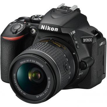 دوربین عکاسی نیکون D5600