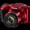 دیدنگار|دوربین کانن|دوربین کامپکت حرفه ای کانن Canon SX420 Red